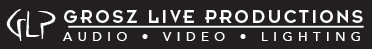 GLPVEGAS provides Audio, Video and Lighting Production and Rentals